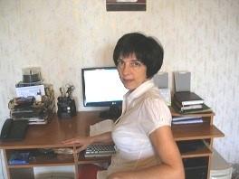 Сухая Ирина Григорьевна