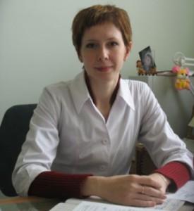 Елена Чремашенцева