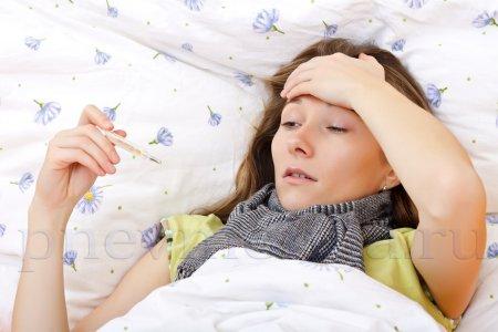 клинической картиной пневмонии является наличие лихорадки
