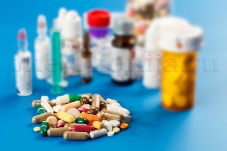 Общедоступность лекарственных препаратов и антибиотиков ведет к увеличению количества запущенных пневмоний