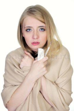 Симптомы казеозного воспаления легких