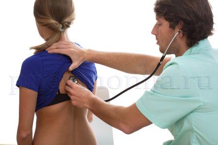 Клиника и симптомы