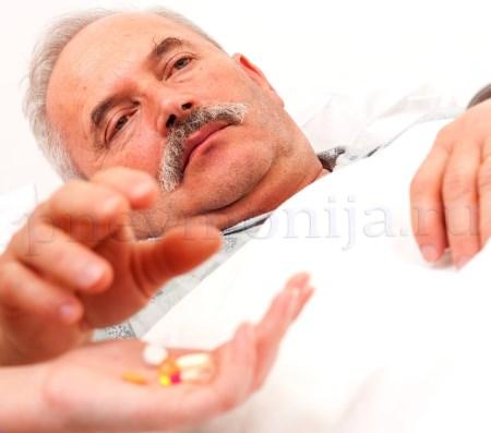 Симптомы и диагностикаданного вида