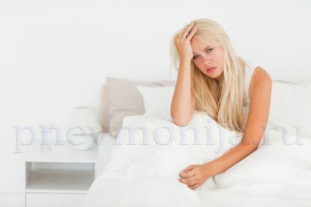 Симптомыинфицирования