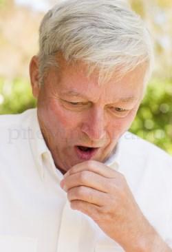 Симптомыкриптогенной организующейся пневмонии