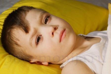 Причины и симптомыприкорневойлокализации