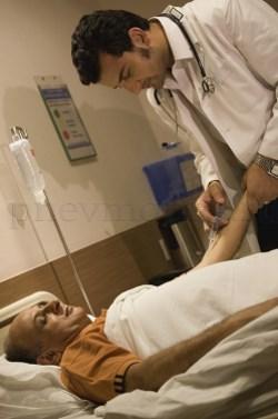 Лечение гнойной пневмонии