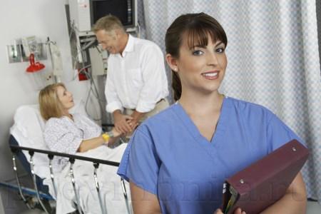 Критерии выбора типа медицинского вмешательства
