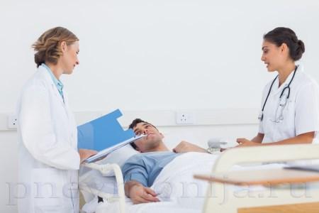 Терапевтические подходы