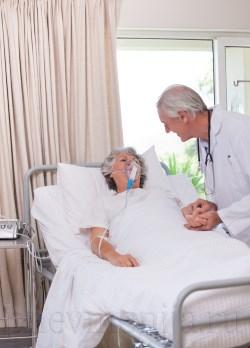 Причиныразвития пневмониипри постельном режиме