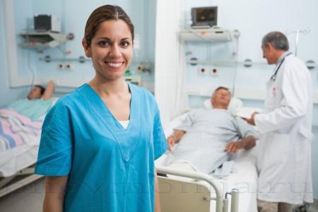 Основные этапы доврачебной коррекции воспалительного процесса