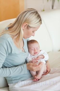 Патогенетические признакиу новорожденных