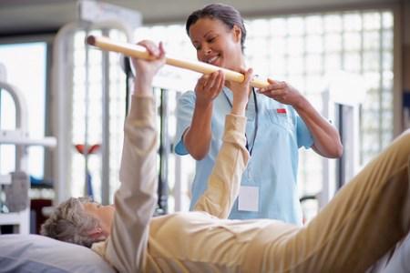 Комплекс физических упражнений для легких