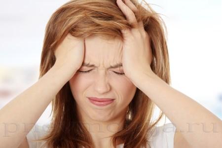 Симптомы инфекционно-токсического шока