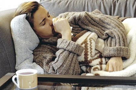 температура при двухсторонней пневмонии