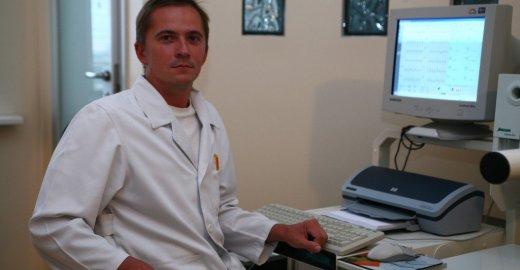 о лечении Александрова