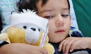 лечение после пневмонии у детей