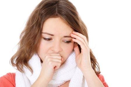какая мокрота при пневмонии