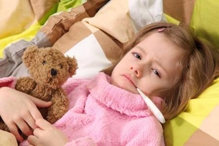 повторная пневмония у ребенка
