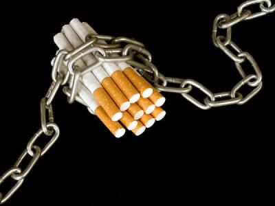 Сигареты вызывают ХОБЛ