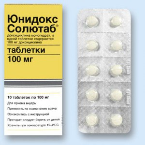 какие лекарства пить от паразитов в организме