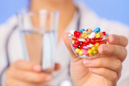 Нецелевое назначение антибиотиков