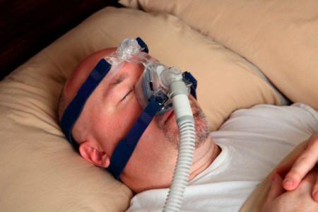 Центральное апноэ сна