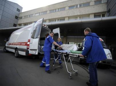 Различия по необходимости в госпитализации