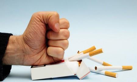 ХОБЛ и курение связаны