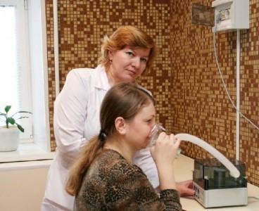 Лечение односторонней пневмонии в санаториях