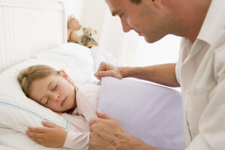 Терапевтический режим сна и питания