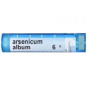 гомеопатический препарат Арсеникум