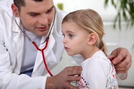 Меры профилактики инфицирования