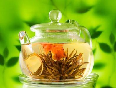Какой травяной чай заварить