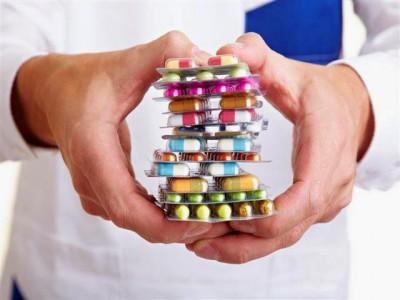 Капсулированые лекарства