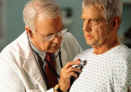 Риск заболеть пневмонией