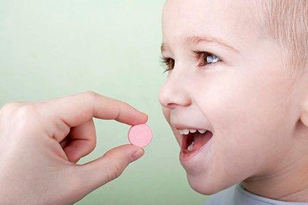 Особенности болезниу ребенка