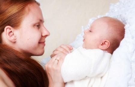 Бронхит у 3 месячного ребенка лечения thumbnail