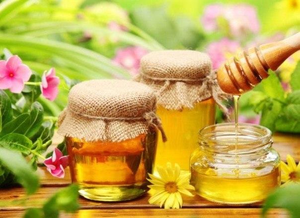 Медовые лепешки для лечения бронхита