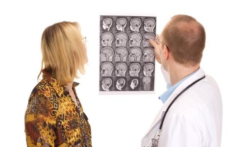 Польза МРТ при обследовании уха