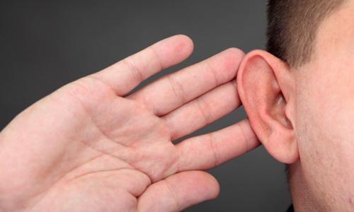 Заложенность в ушах при насморке