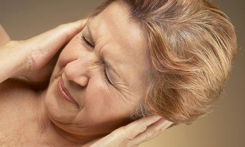 Ощущение заложенного уха после сна