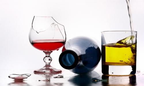 Отказ от алкоголя при шуме в ушах