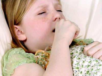 аллергический трахеобронхит симптомы