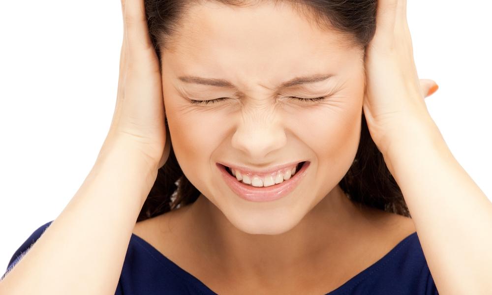 Идиопатический шум в ушах что это такое лечение