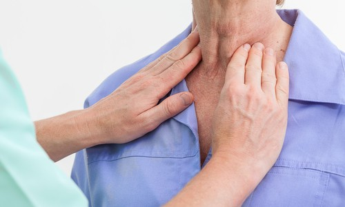 Заболевание щитовидной железы как причина шума в ушах