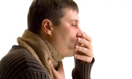 Остаточный кашель при бронхите