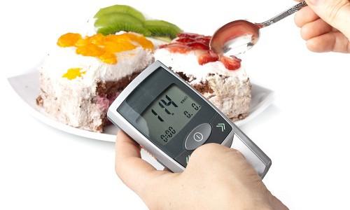 Сахарный диабет - причина шума в ушах