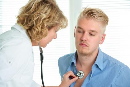симптомы бронхиолита у взрослых
