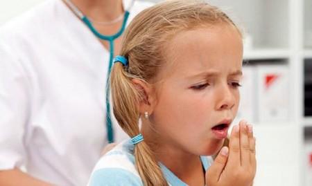 хронический бронхит у детей факторы риска